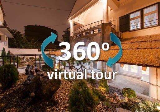 virtual tour kuca dobre nade beograd