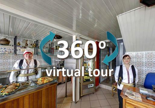virtualna setnja restoran mm mostar