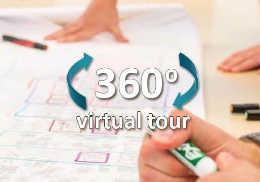 virtualna setnja projecta mostar