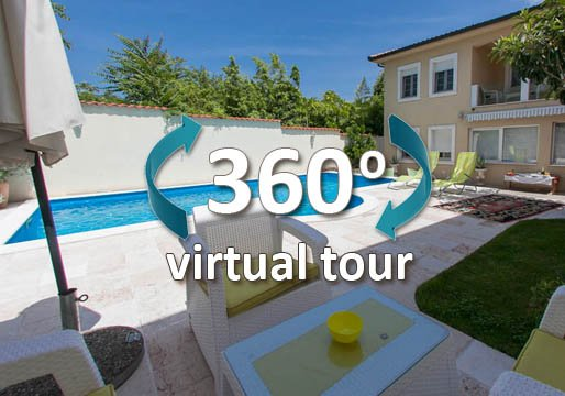 virtual tour villa mike mostar
