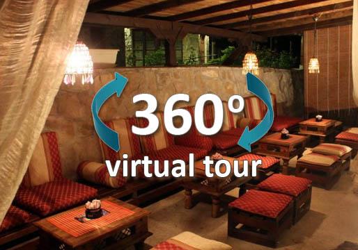virtualna setnja ljetna basta stari grad
