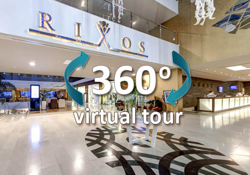 virtual tour rixos dubrovnik
