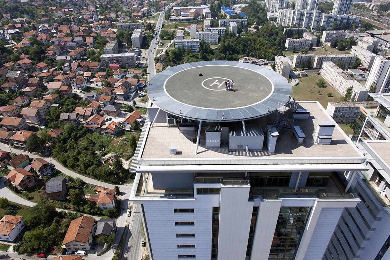 fotografisanje iz zraka aerial foto