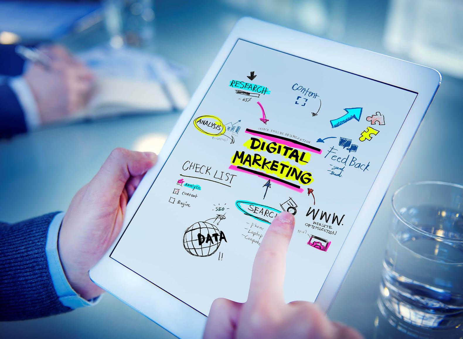 digitalni marketing i oglasavanje